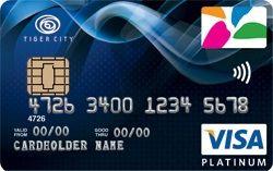 聯邦銀行Tiger City卡